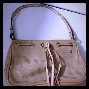 🔴 XOXO purse